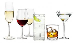 Alcohol Bewaren