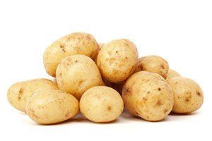 Gekookte Aardappelen Bewaren