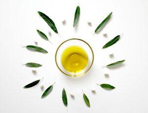 Houdbaarheid Olijfolie