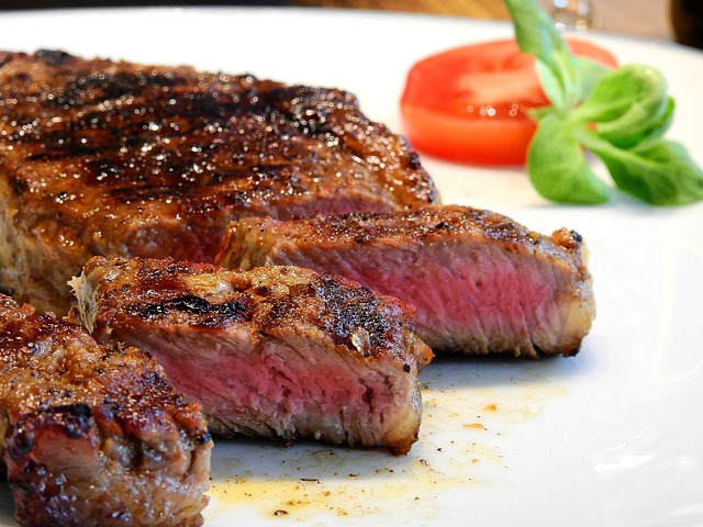 bewaar vleeswaren bak