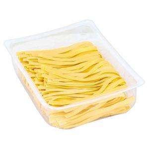 Verse pasta bewaren