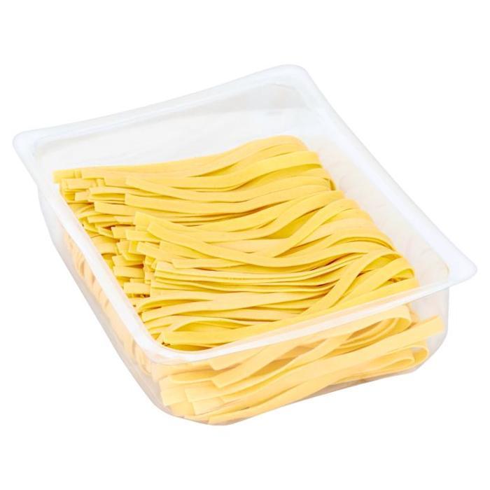 hoe lang kan je gekookte pasta bewaren