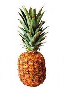 Ananas Bewaren