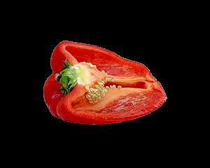 Paprika Bewaren