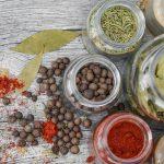 Bederven kruiden en specerijen